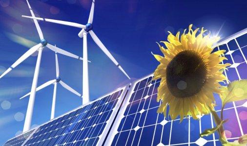 Станьте координатором освітньої медіа-школи з питань відновлювальних джерел енергії