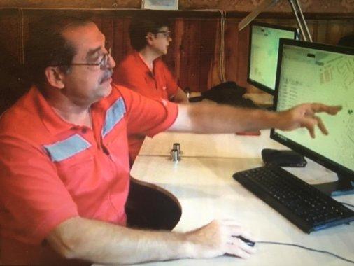 Вже рік, як бригада із Аджамки підключена єдиної диспетчерської системи екстреної медичної допомоги
