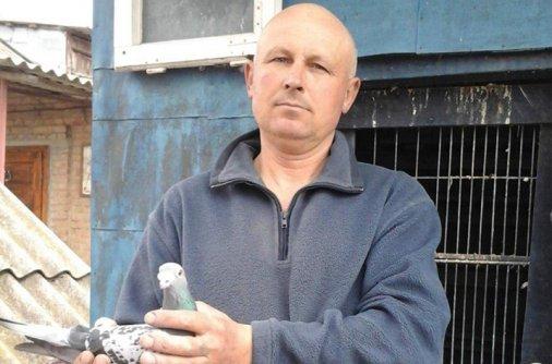Голубівник із Аджамки: Улюблений той голуб, який летить додому