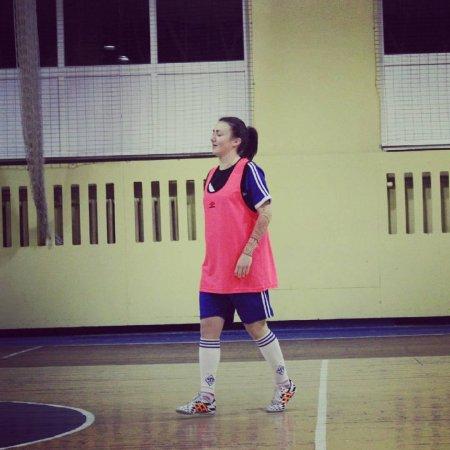 Анастасія Олійник