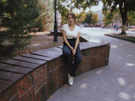 Єлизавета Єрещенко