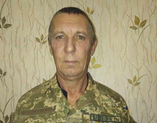 Микола Переверзєв – про життя після війни