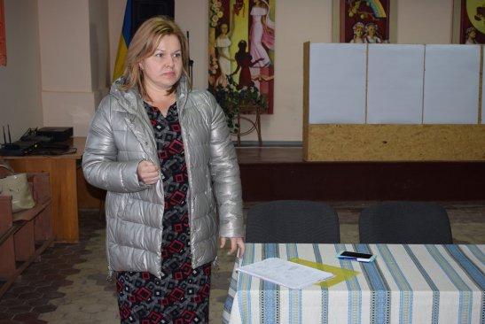 Тетяна Зайченко