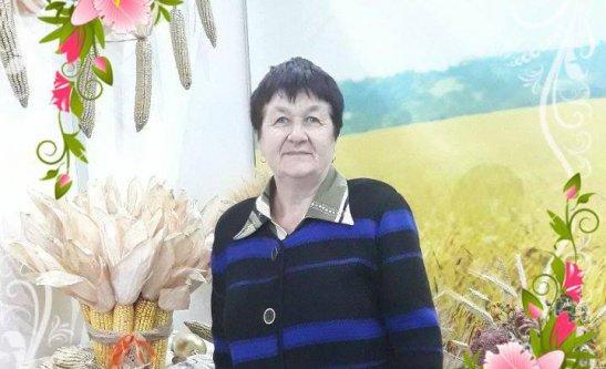 Ольга Іванівна Харченко