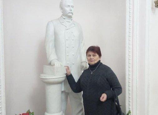 Людмила Коваль: «Ветеранська рада – це не тільки розвеселити, а й добитися надання певних соціальних послуг також»