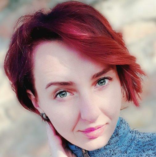 Оксана Рижкіна: «Я відчула, що кинути цю справу вже не зможу»