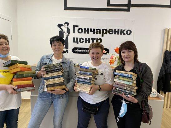 Лариса Флоренко, Жанна Січкарь, Вікторія Талашкевич та Валерія Кривошапка