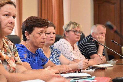 Юрій Семенюк: «Ми готові до передачі Кропивницької районної лікарні у спільну власність громад»