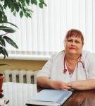 Мальована Валентина Яківна