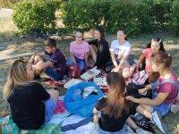 Фото з групи Zero Waste School Adzhamka